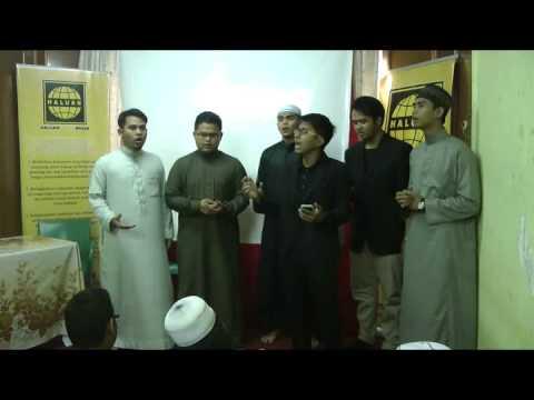 Harapan Ramadan (Acapella) - Raihan Fetya Cover