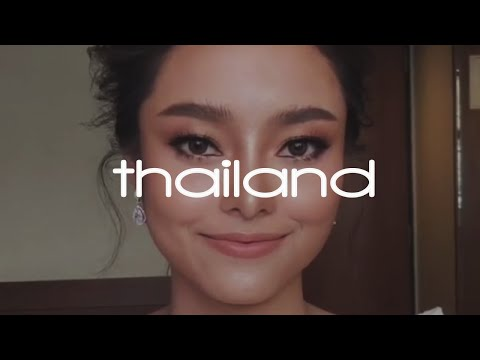 Simple Make Up THAILAND | Tutorial