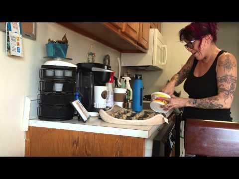 Pampered Chef Mini Muffin Pan
