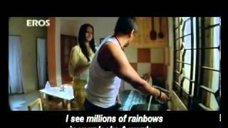 Enadhuyire-song-Bheema