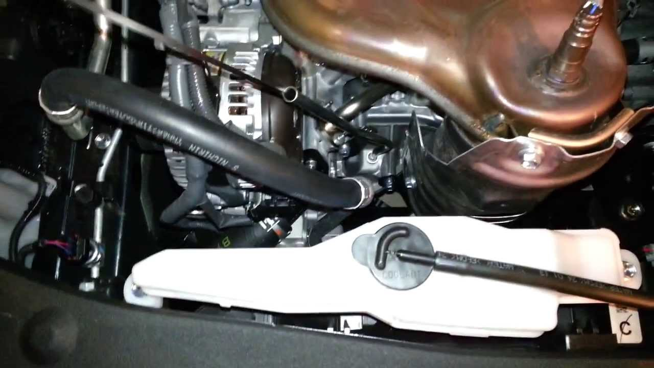 2013 Toyota Camry Le With 2ar Fe 2 5l I4 Engine Checking