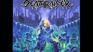 Watch Deathraiser Killing The World video