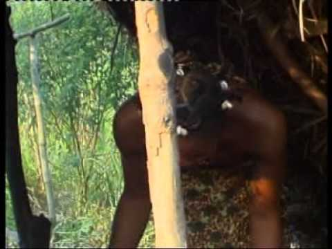 THE INSOLENT QUEEN PART 1/2--Sierra Leone Movie(SOLLYWOOD)