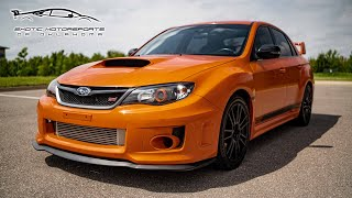 2013 Subaru WRX STI For Sale