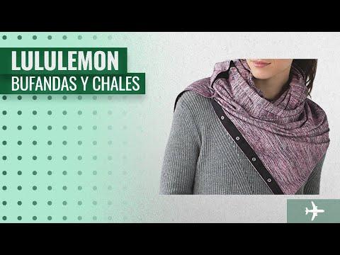 lululemon-bufandas-y-chales-2018-mejores-ventas:-lululemon-vinyasa-scarf-rulu