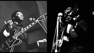 Muddy Waters Blues Band featuring B B KING - I Know You Didn