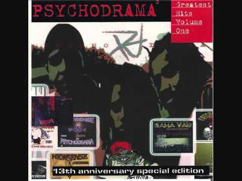 PSYCHODRAMA - DO WHAT YOU WANNA DO (ORIGINAL VERSION)