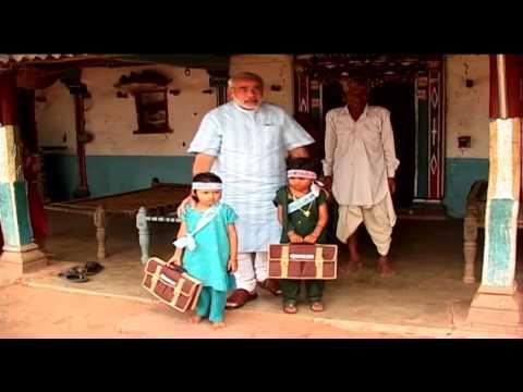 Narendra Modi - Singham Music Video