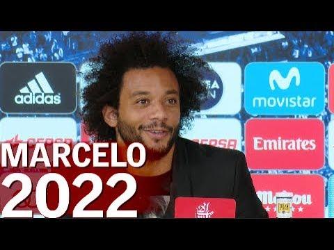 Rueda de prensa completa de Marcelo |Diario AS
