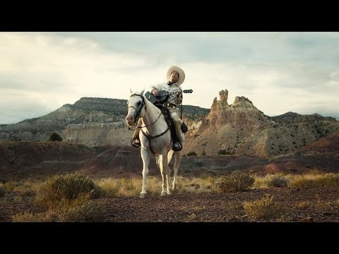 Ballad of Buster Scruggs - Cool Clear Water