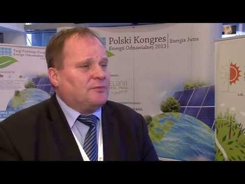 Mieczysław Baszko - Odnawialne źródła energi
