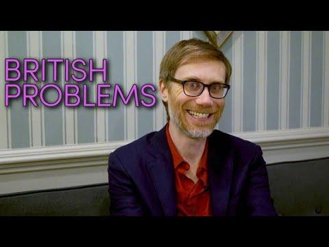 Stephen Merchant Reacts to r/BritishProblems