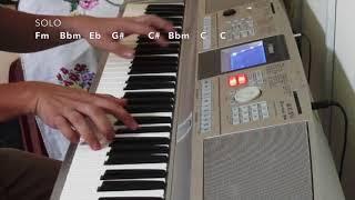 Cover Dari Ulu Khai Bahar Luluh MP3