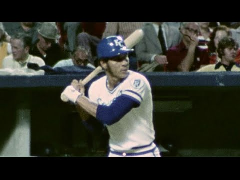Otis hits an RBI single in 2nd for AL in 1973 ASG