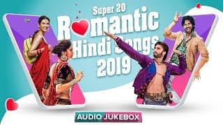 Romantic Hindi Songs 2019 | Pyar Ho, Tu Hi Hai Aashiqui, Sanam Teri Kasam, Tera Chehra & Many More