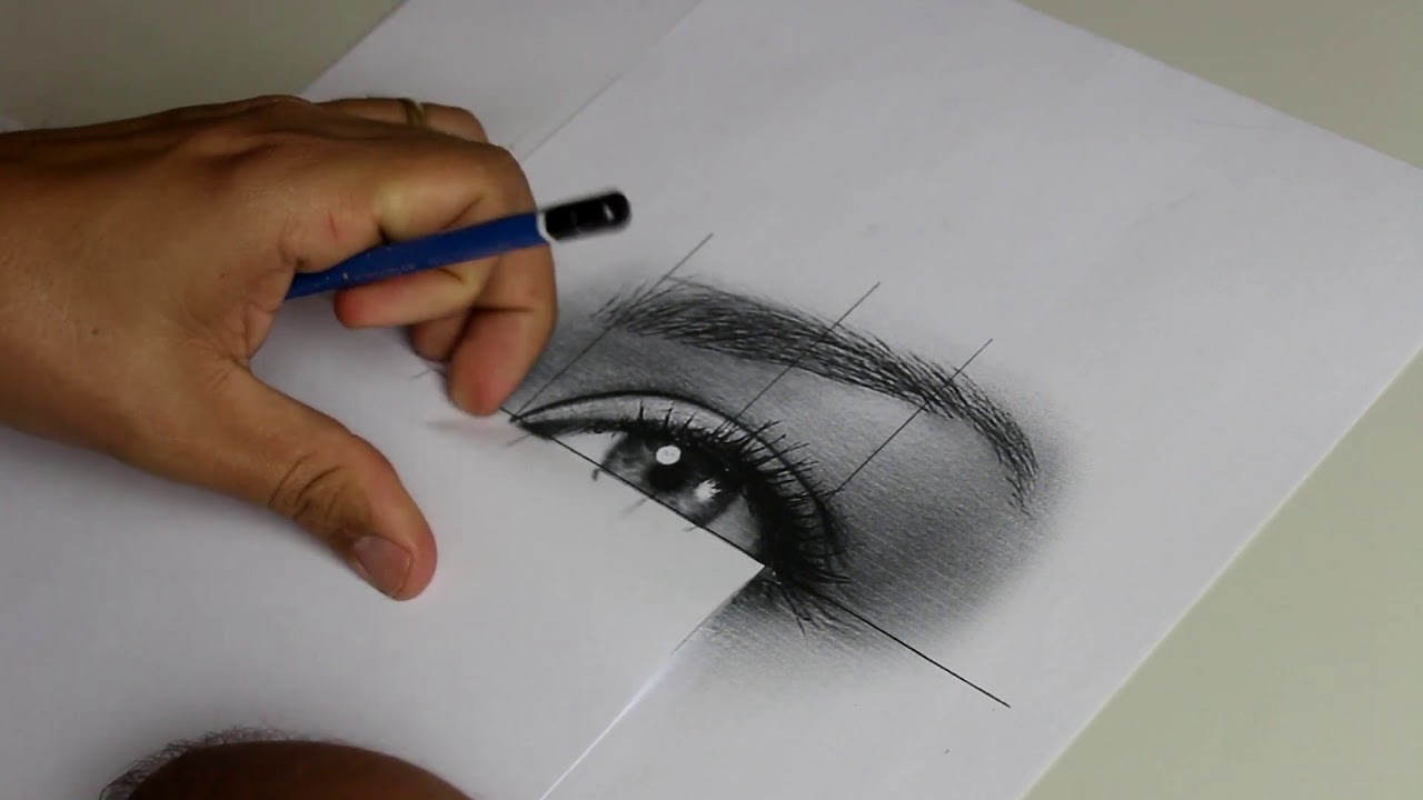 Quer Aprender A Desenhar Descubra O Passo A Passo Do Zero