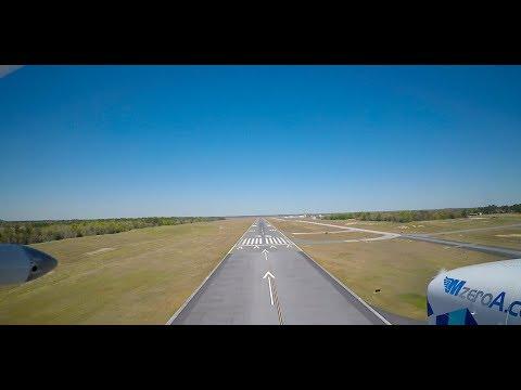 The Go-Around – MzeroA Flight Training