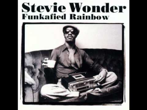 06 Visions - Stevie Wonder - Live at the Rainbow Theatre