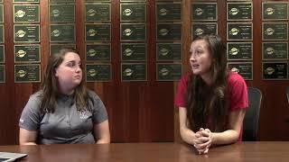 Media Monday: Garnhart on Early Season Volleyball