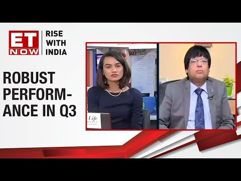 Amitava Mukherjee of NMDC on sharp surge in margins & profits in Q3