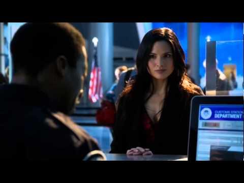 Arrow 2x13 - Nyssa Raatko thumbnail