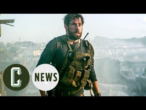 John Krasinski Says Jack Ryan TV Series Will Tackle ISIS | Collider News
