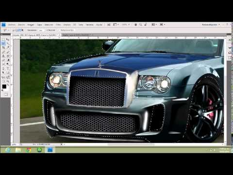 tuning virtual 2014 chrysler 300c srt8 2005 youtube. Black Bedroom Furniture Sets. Home Design Ideas