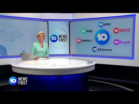 10 News First: Sydney - Branding Relaunch Report (1.11.2018)