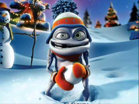 Crazy Frog Jingle Bells 2k12