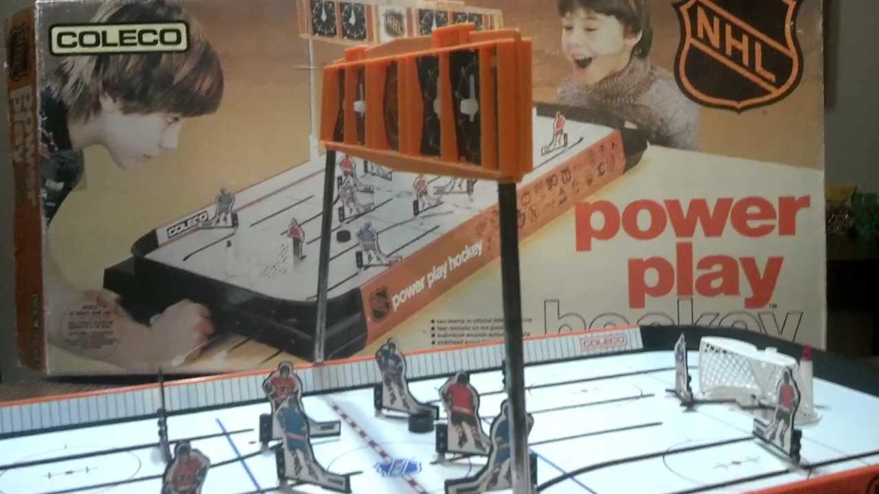 playtablehockey.com - THF