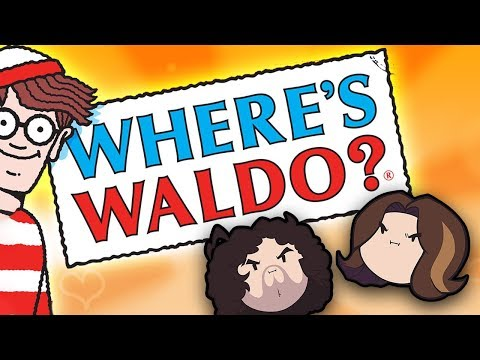 Where's Waldo? - Game Grumps