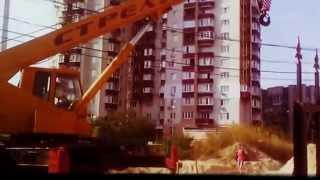 Строительные работы в Броварах. Устройство погреба на ул.Фельдмана (067)100 46 24(строительство #строительныеработы #строительстводомов #строительствокотеджей #строительствобыстрово..., 2015-09-27T12:04:40.000Z)
