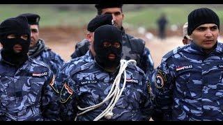 أخبار عربية - تنظيم داعش يعتقل منتسبي الجيش والشرطة العراقيين