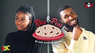 Rice & Peas: Nathaliah and Brandon | S1E5 (The Caribbean Blind Dating Show)