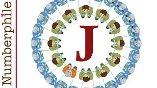 Das Josephus-Problem - Numberphile
