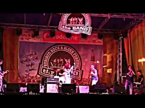 Highway Blues Band Live @ Subiaco Rock and Blues Festival - 13/08/2014 Mary had a little lamb