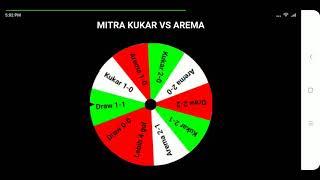 Download Video Prediksi Dukun untuk Mitra Kukar vs Arema FC, 27/06/2018 MP3 3GP MP4