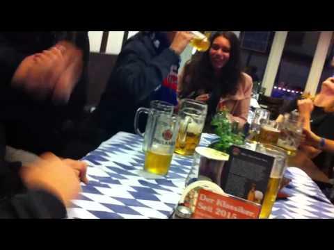 Luke Tries To Down Half A Half Pint #ImNotGay