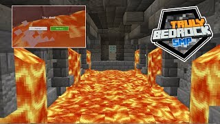 Foxy's Vault Challenge! - Truly Bedrock - EP10