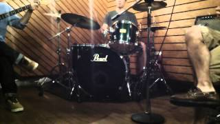 Post Math Rock Adlib Improvisation Guitar/Bass/Drums