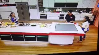 Dapur Mama Seru- Voke Victoria dan Mama Nani