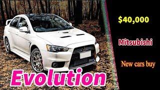 2020 mitsubishi lancer evolution | 2020 mitsubishi pajero evolution | 2020 mitsubishi evolution suv