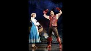 Musical Beauty and the Beast - Moi