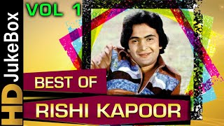 Download lagu Best Of Rishi Kapoor | Bollywood Hit Songs Collection | Evergreen Romantic Songs | RIP Rishi Kapoor