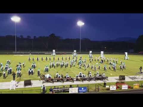 Siegel High School Marching Band - Volunteer Classic 2017