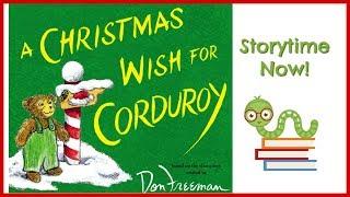 Ein Weihnachtswunsch Für Cord - Von B. G. Hennessy | Kinder-Bücher Vorlesen