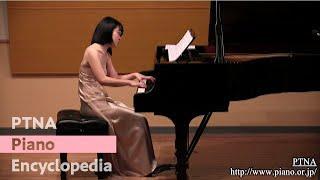 国枝 春恵 : Harue, Kunieda http://www.piano.or.jp/enc/composers/178...