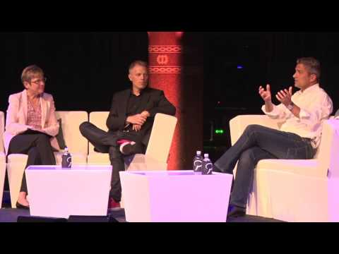 Joint Interview: Expedia - Phocuswright Europe 2017