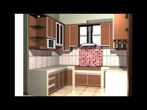 0813-1200-4375 VISTA Dapur dan Kitchen Set Minimalis