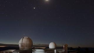ANUx Astrophysics: Exoplanets